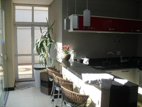 casa residencial à venda, parque residencial damha v, são josé do rio preto. - ca0403