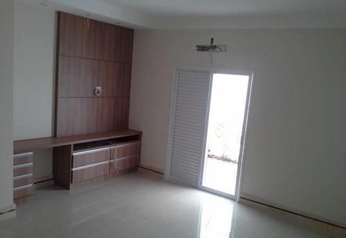 casa residencial à venda, parque residencial damha v, são josé do rio preto. - ca0449