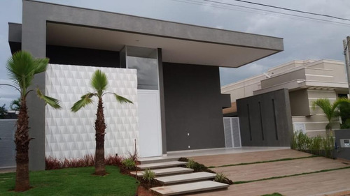 casa residencial à venda, parque residencial damha v, são josé do rio preto. - ca0892