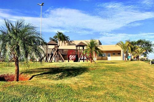 casa residencial à venda, parque residencial damha v, são josé do rio preto. - ca1393