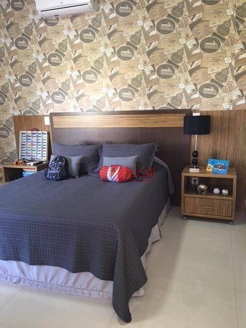 casa residencial à venda, parque residencial damha v, são josé do rio preto. - ca1590