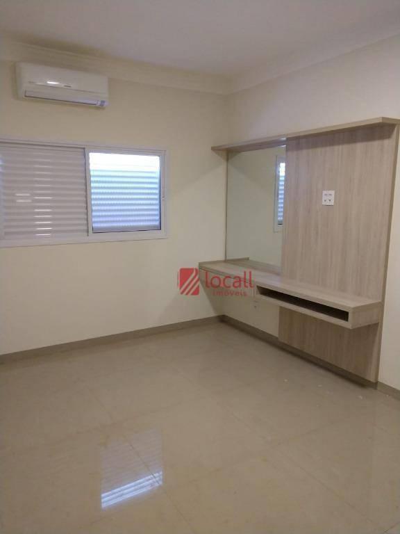 casa residencial à venda, parque residencial damha v, são josé do rio preto. - ca1690