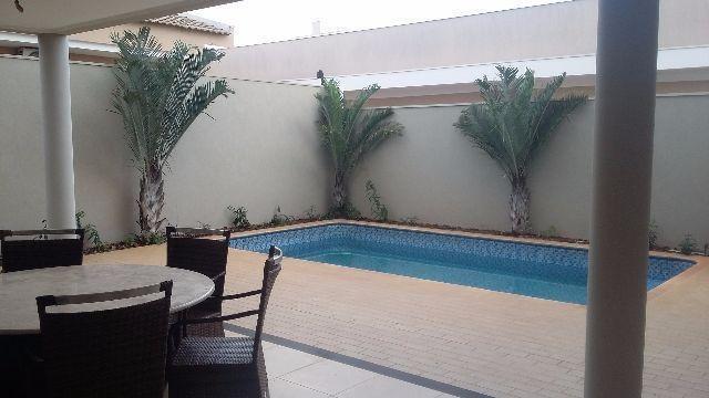 casa  residencial à venda, parque residencial damha v, são josé do rio preto. - ca3725