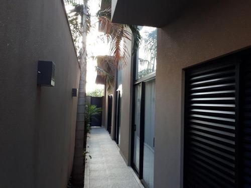 casa residencial à venda, parque residencial damha vi, são josé do rio preto. - ca0980