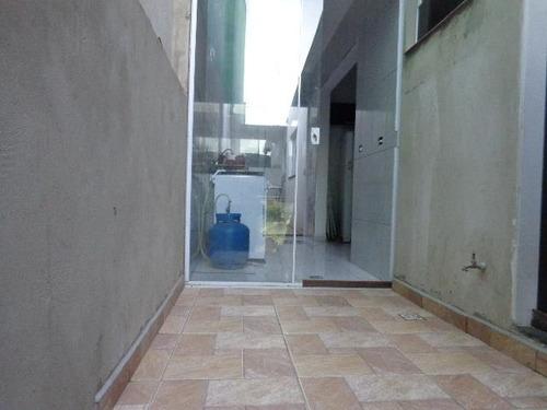 casa  residencial à venda, parque residencial do lago, santa bárbara d'oeste. - codigo: ca0688 - ca0688