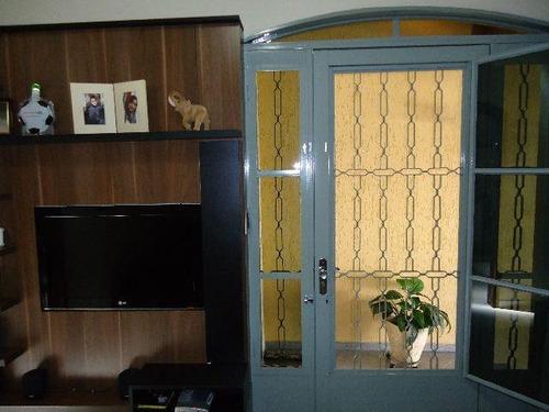 casa  residencial à venda, parque residencial eldorado, caçapava. - ca0174