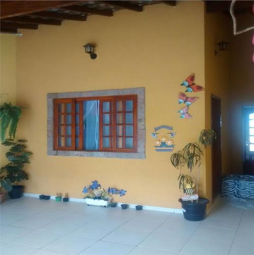 casa  residencial à venda, parque residencial flamboyant, são josé dos campos. - ca0101