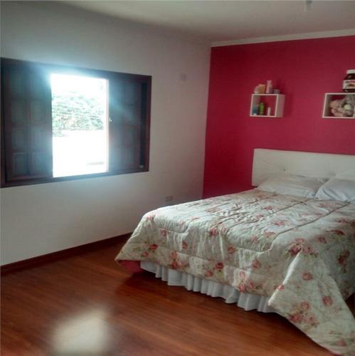 casa  residencial à venda, parque residencial flamboyant, são josé dos campos. - ca0102