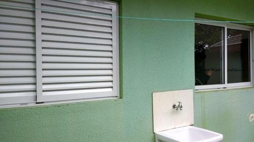 casa residencial à venda, parque residencial flamboyant, são josé dos campos. - ca0651
