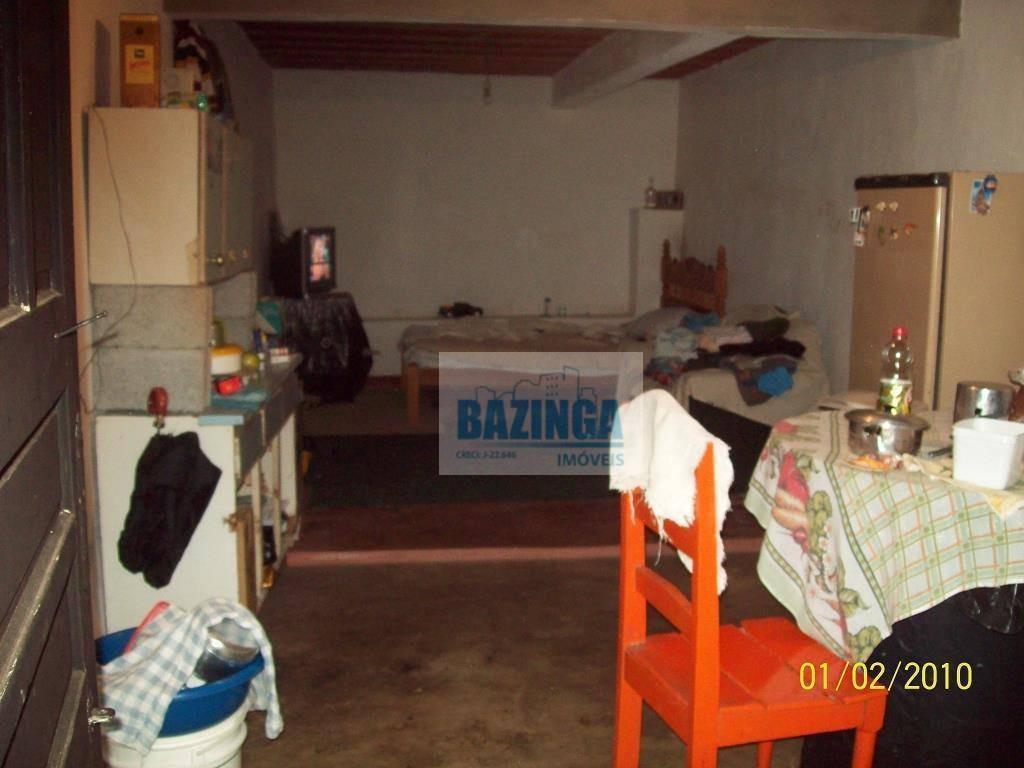 casa residencial à venda, parque residencial itapeti, mogi das cruzes - ca0024. - ca0024