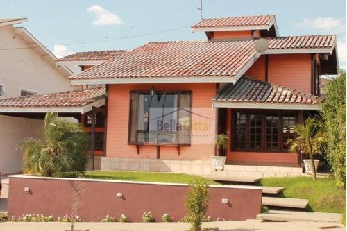 casa residencial à venda, parque residencial itapeti, mogi das cruzes. - ca0515