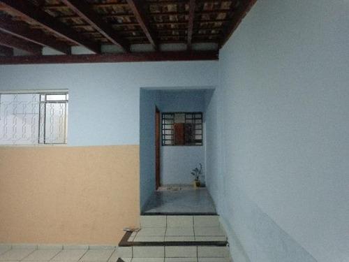 casa residencial à venda, parque residencial jaguari, americana - ca0160. - ca0160