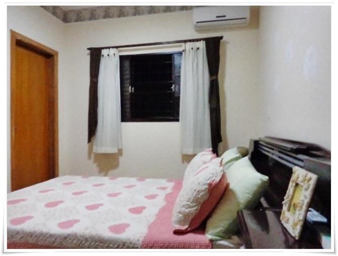 casa residencial à venda, parque residencial jaguari, americana - ca0503. - ca0503