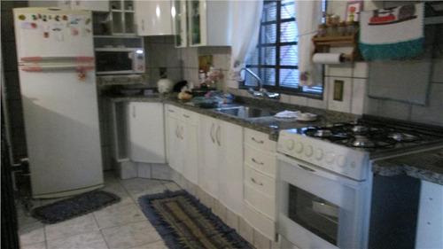 casa residencial à venda, parque residencial klavin, nova odessa - ca0141. - ca0141