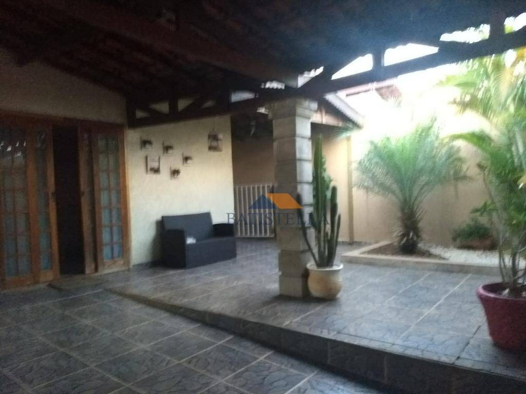 casa residencial à venda, parque residencial manoel simão levy, limeira. - ca0482