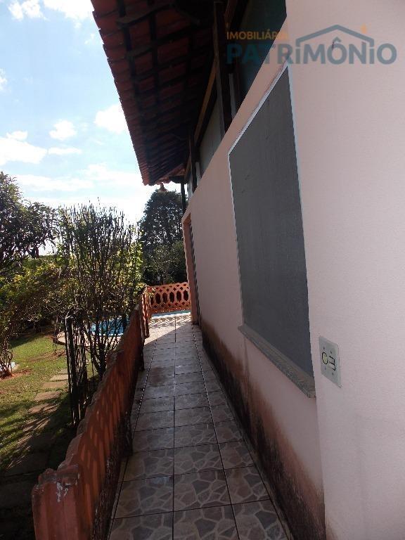 casa  residencial à venda, parque residencial maranguape, atibaia -sp - ca0326