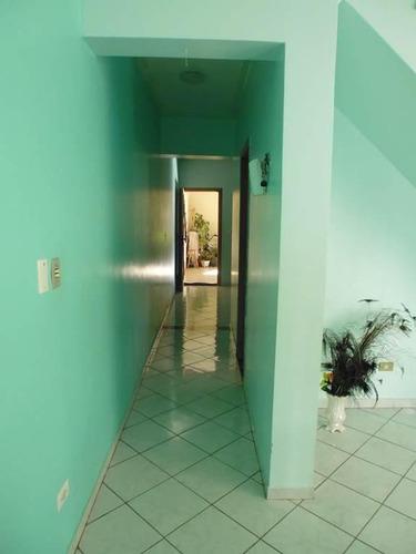 casa residencial à venda, parque residencial monte rey, piracicaba. - ca0370