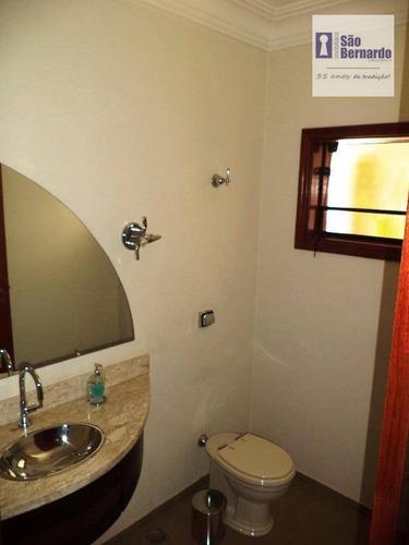 casa  residencial à venda, parque residencial nardini, americana. - ca0992