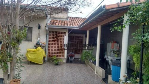 casa residencial à venda, parque residencial potiguara, itu. - ca5981