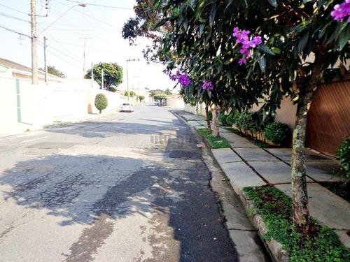casa residencial à venda, parque residencial presidente médici, itu. - ca5100