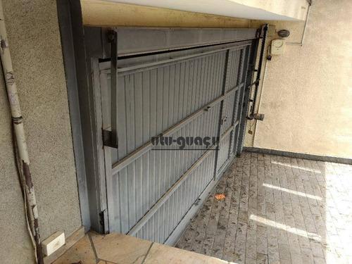 casa residencial à venda, parque residencial presidente médici, itu - ca5745. - ca5745