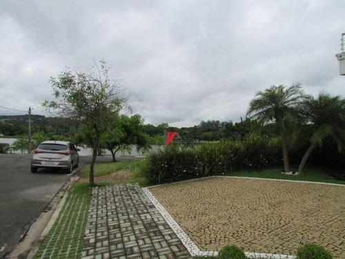 casa residencial à venda, parque residencial shambala ii, atibaia. - ca1606