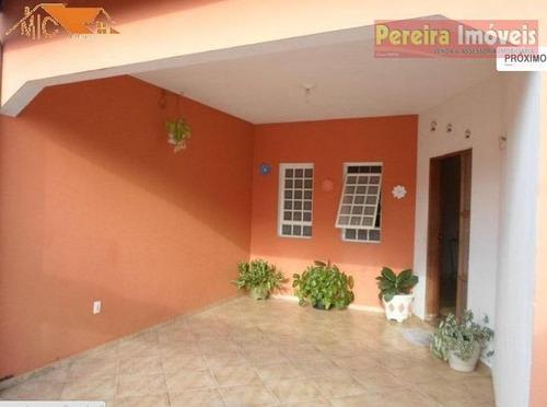 casa residencial à venda, parque residencial vila união, campinas - ca0154. - ca0154