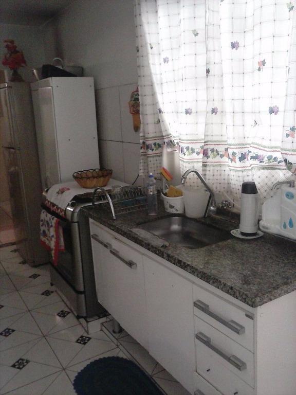 casa residencial à venda, parque residencial vila união, campinas. - ca0208