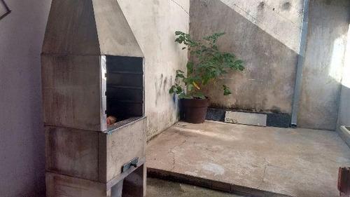 casa residencial à venda, parque residencial vila união, campinas. - ca6460