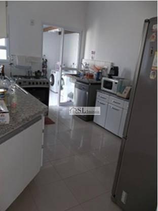 casa residencial à venda, parque rural fazenda santa cândida, campinas. - ca0125
