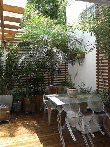 casa residencial à venda, parque rural fazenda santa cândida, campinas. - ca6307