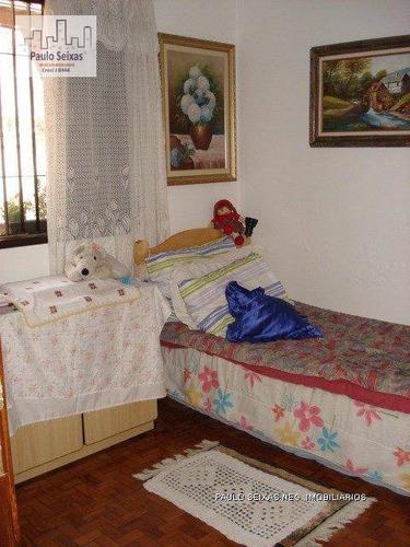 casa residencial à venda, parque são domingos, são paulo. - ca0041