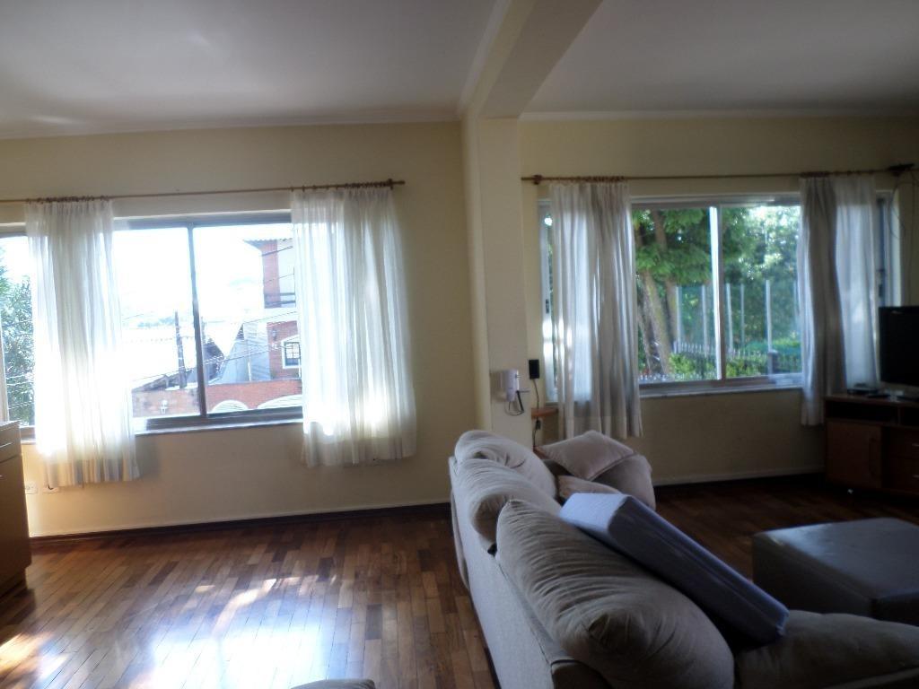 casa residencial à venda, parque são domingos, são paulo. - ca1358