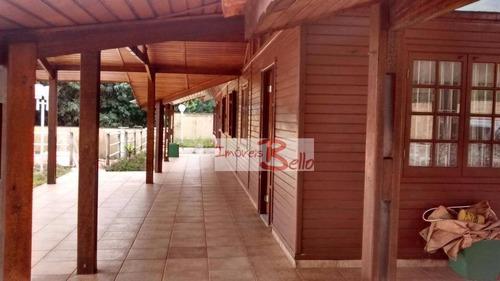 casa residencial à venda, parque são gabriel, itatiba. - ca1049