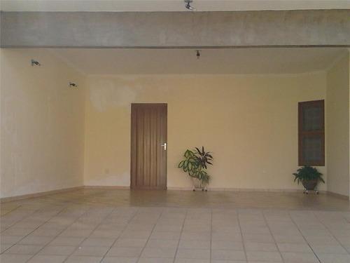 casa residencial à venda, parque são miguel, são josé do rio preto. - ca0147
