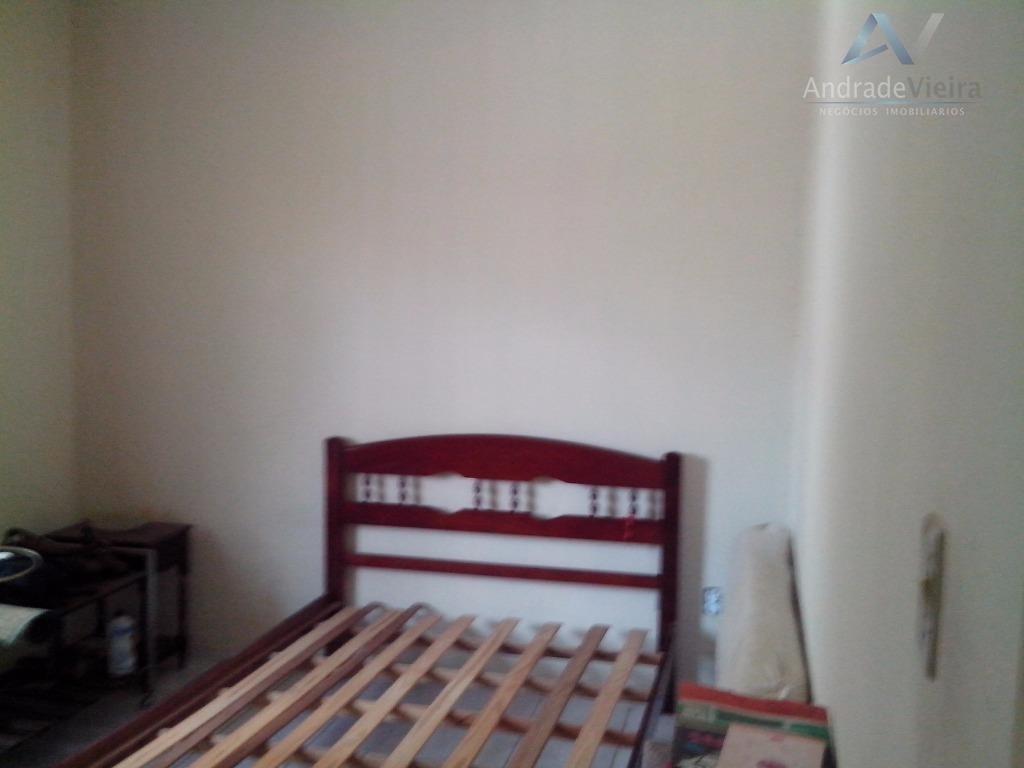 casa residencial à venda, parque são quirino, campinas. - ca0060