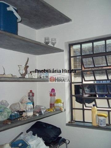 casa residencial à venda, parque são quirino, campinas - ca0353. - ca0353