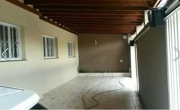 casa residencial à venda, parque são quirino, campinas. - ca2986