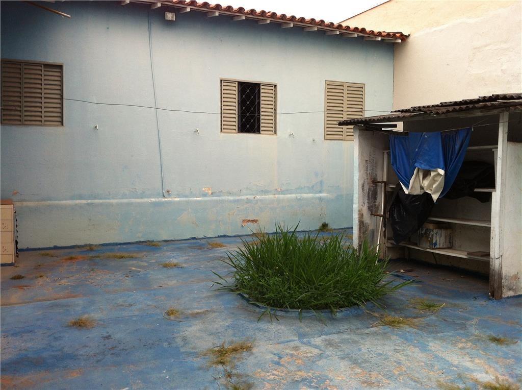 casa residencial à venda, parque são quirino, campinas. - ca5873