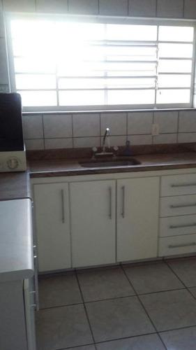 casa residencial à venda, parque são quirino, campinas. - ca6551