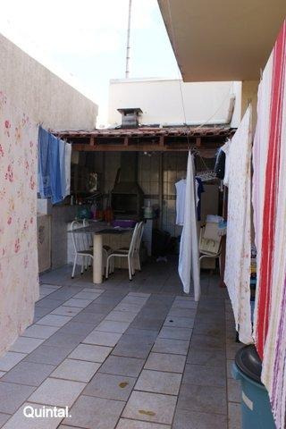 casa residencial à venda, parque são quirino, campinas. - ca6736