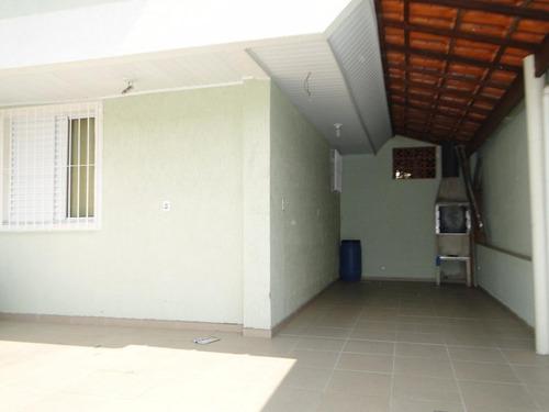casa residencial à venda, parque são vicente, são vicente. - codigo: ca2247 - ca2247