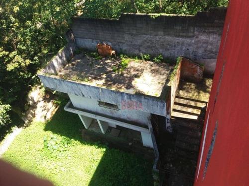 casa residencial à venda, parque suiço, mairiporã. - ca0148