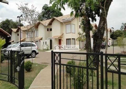 casa residencial à venda, parque taquaral, campinas. - ca0094
