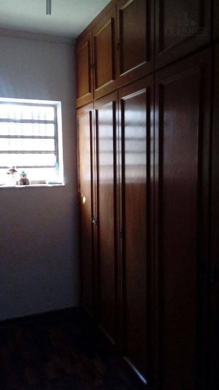 casa residencial à venda, parque taquaral, campinas. - ca11157