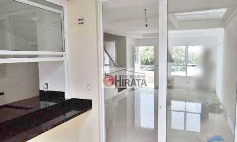 casa residencial à venda, parque taquaral, campinas. - ca1276