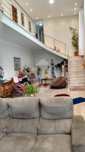 casa residencial à venda, parque terranova, valinhos. - ca0721