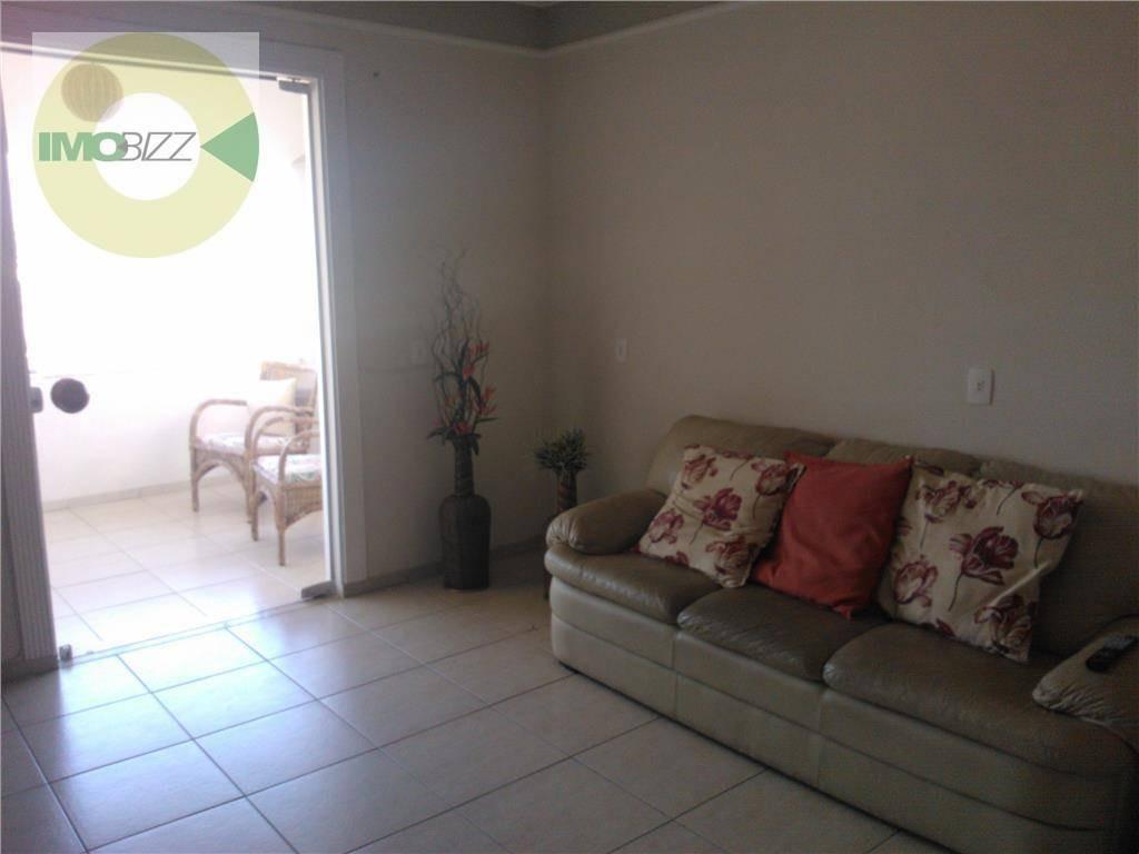 casa residencial à venda, parque terranova, valinhos. - ca1560