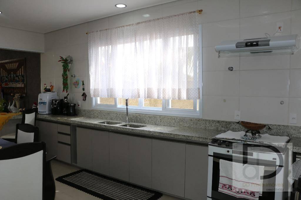 casa residencial à venda, parque terranova, valinhos. - ca2839
