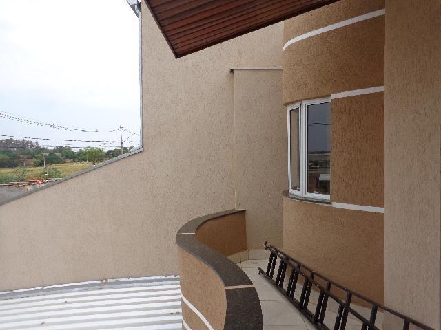 casa residencial à venda, parque universitário, americana - ca0309. - ca0309